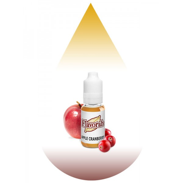 Apple Cranberry-FLV
