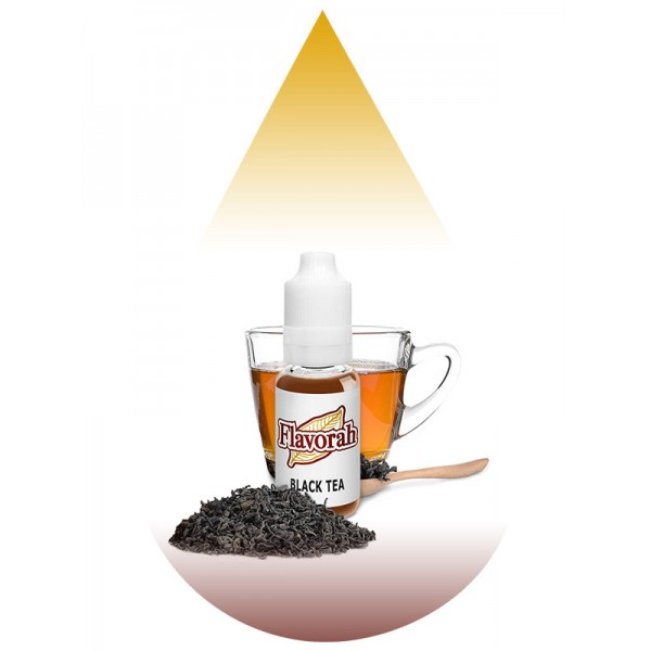 Black Tea-FLV