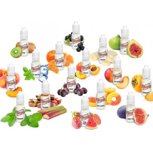 FLV PACK Fruits