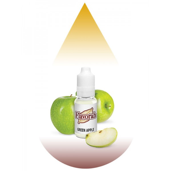 Green Apple-FLV