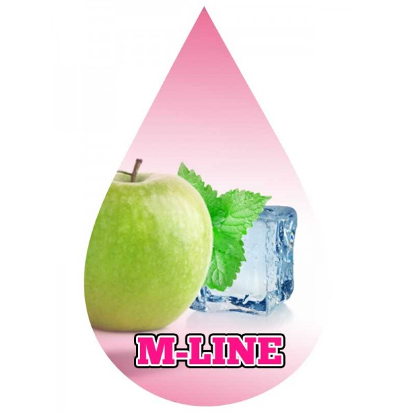 M-Line Cider Apple Mint-MB