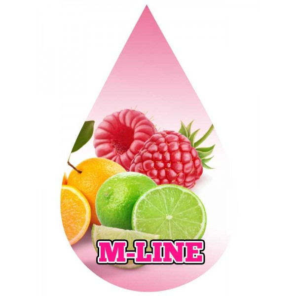M-Line Chill Pink Lemonade-MB
