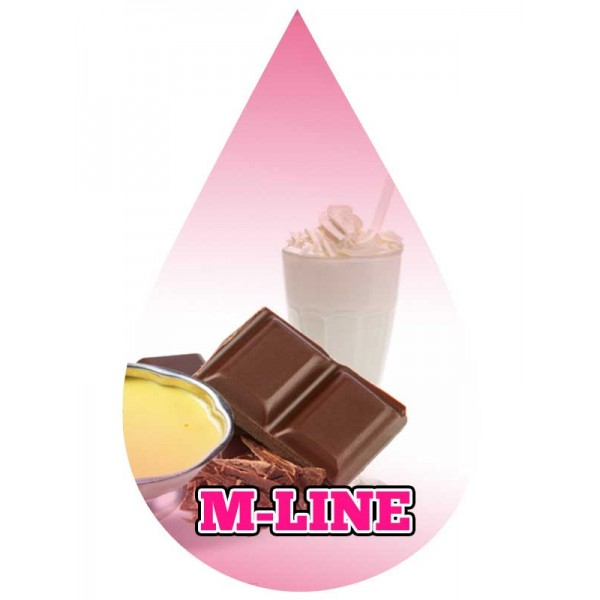 M-Line Chocolate Custard-MB