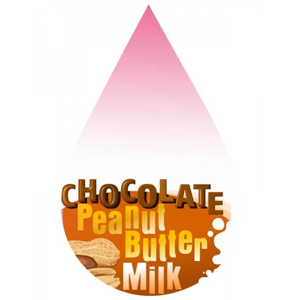 Chocolate Peanut Butter Milk-MB