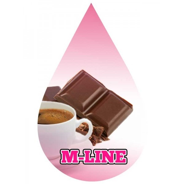 M-Line Dark French Coffee Blend-MB