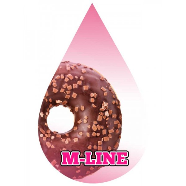 M-Line Freaky Donut-MB