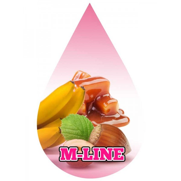 M-Line Nut Banana-MB