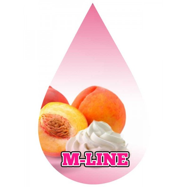 M-Line Peach Cream-MB