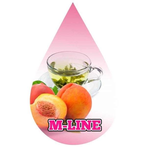M-Line Peach Tea-MB