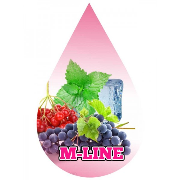 M-Line Red Fruits-MB