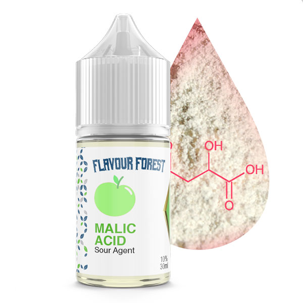 Malic Acid 30ml