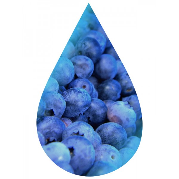 Blueberry-CAP