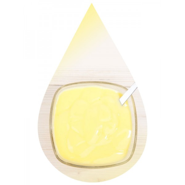 Hollandaise Cream-WF