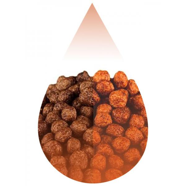 Puff Cereal Cocoa-WF