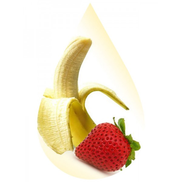 Banana Strawberry-BFF