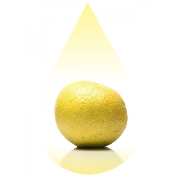 Yellow Grapefruit-EUR