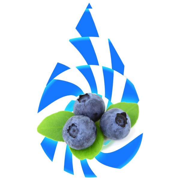 Blueberry Fruity Candy-FA