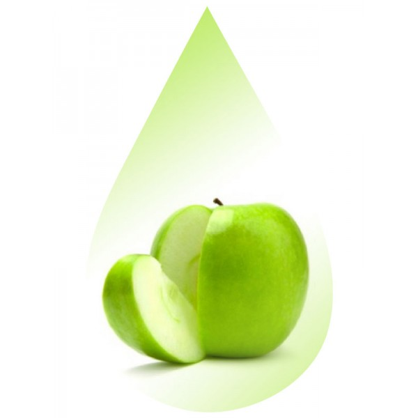 Apple (Green)-FW