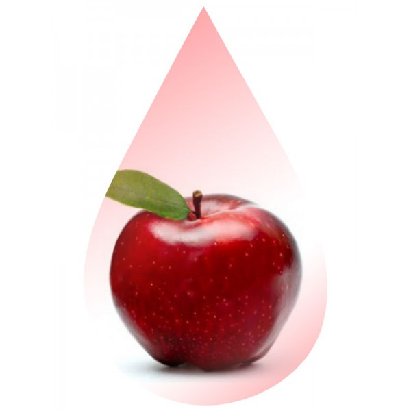 Apple (Red)-FW