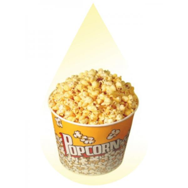 Buttered Popcorn-FW