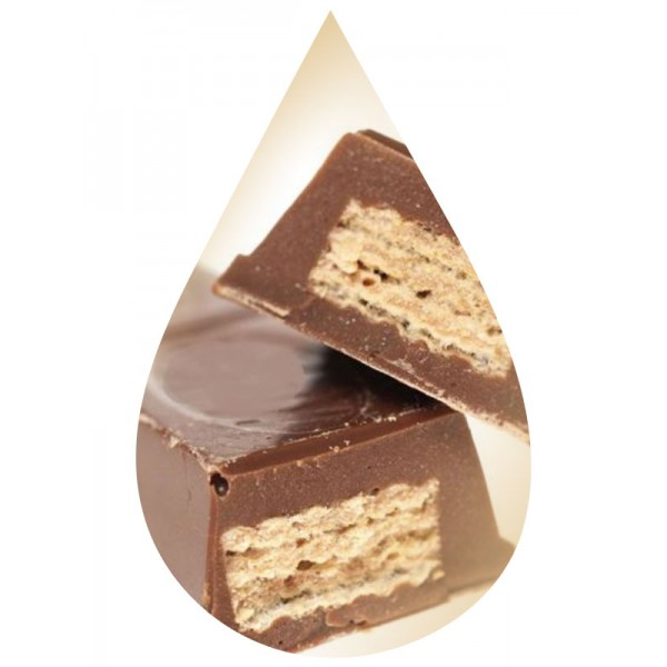 Chocolate Wafer Bar-FW