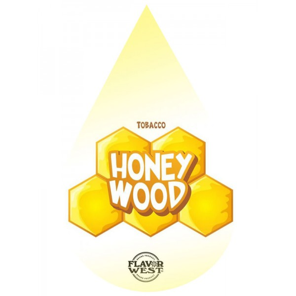 Honey Wood Tobacco-FW