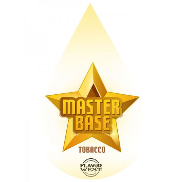 Master Base Of Tobacco-FW