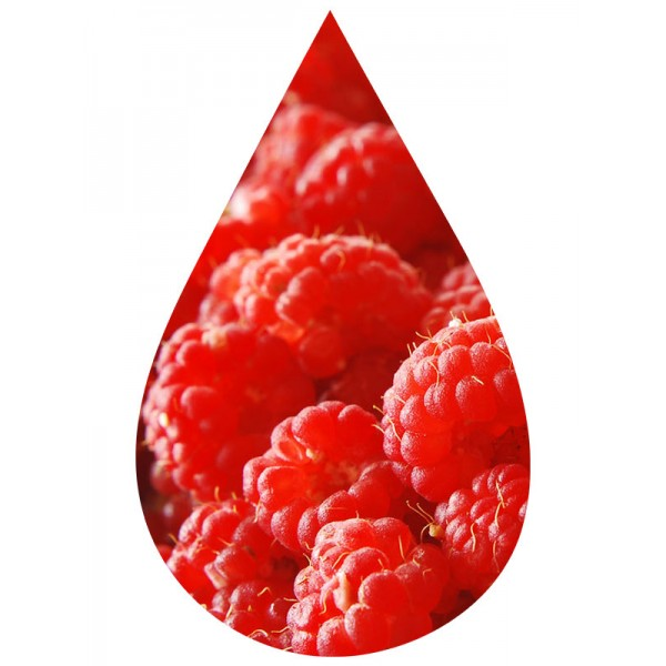 Raspberry (Natural)-FW