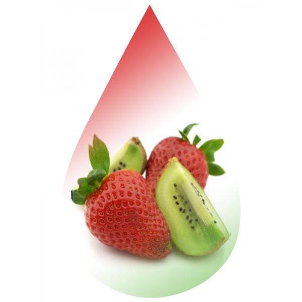 Strawberry Kiwi-FW