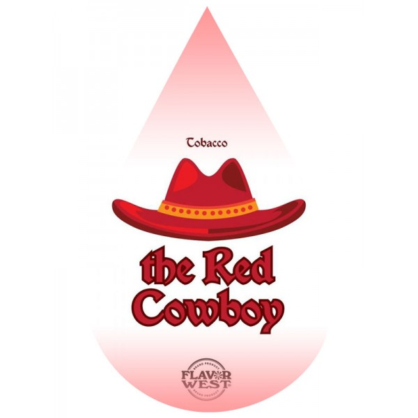 The Red Cowboy-FW