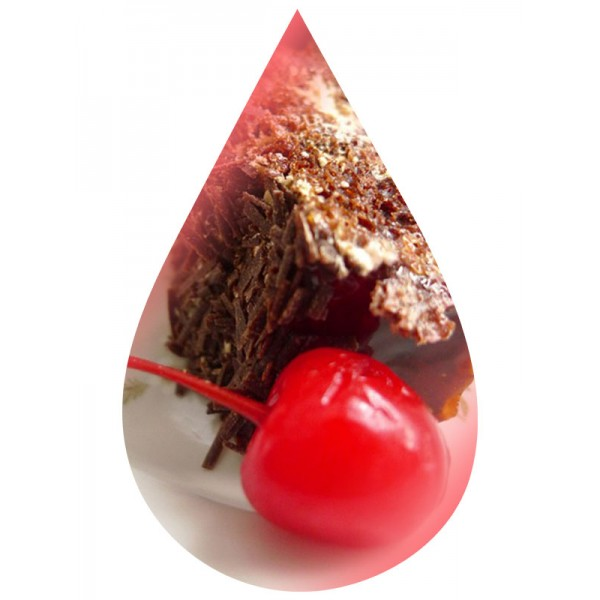 Chocolate Cherry-PUR