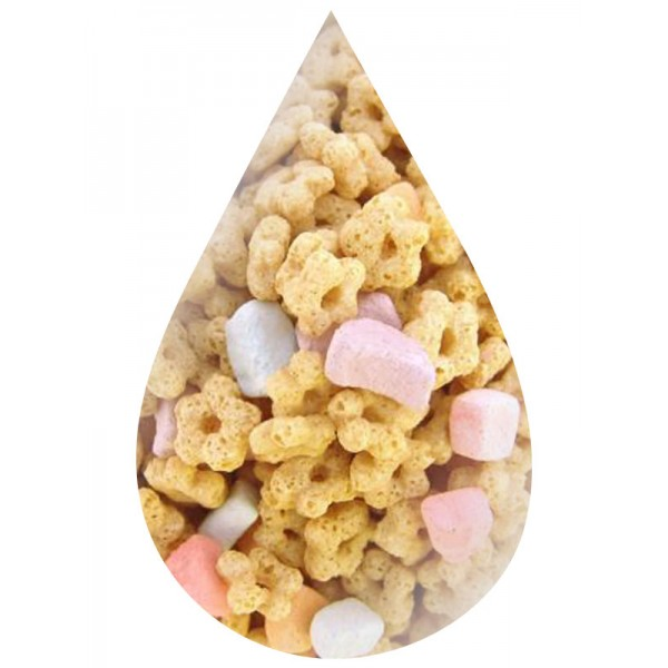 Strawberry Marshmallow Cereal-PUR