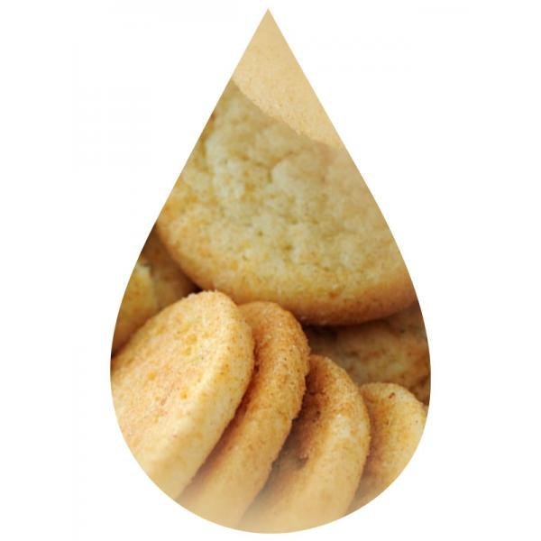 Cinnamon Sugar Cookie-TFA