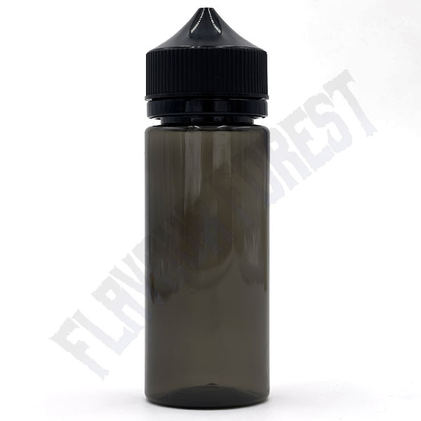 120ml PET Shortfill Bottle