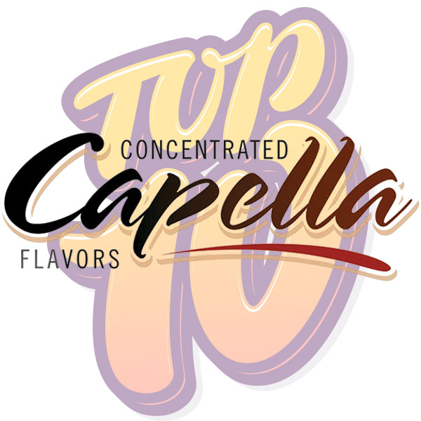Capella Top 10