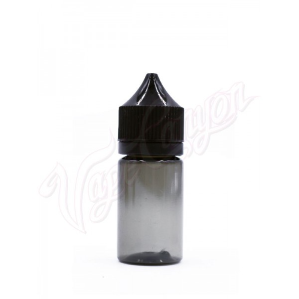 30ml PET Unicorn Bottle