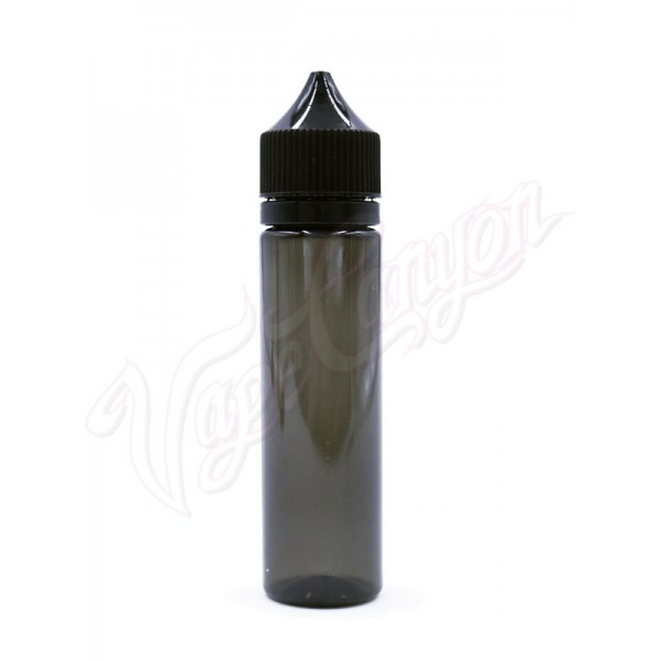 60ml PET Unicorn Bottle